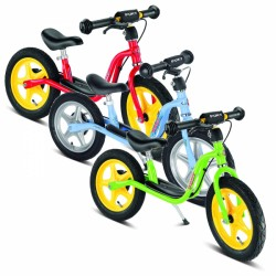 Puky Learner Bike Standard con freno