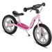 Puky Learner Bike Princess Lillifee Detailbild
