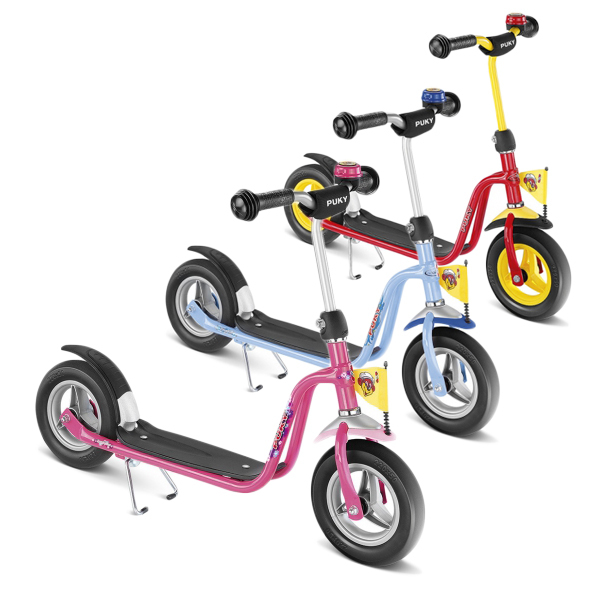 PUKY scooter R 03