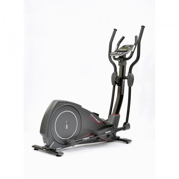 Reebok elliptical cross trainer Titanium TX2.0