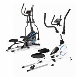 Reebok vélo elliptique ZR10