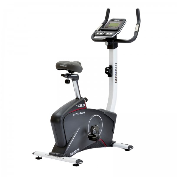 Reebok exercise bike Titanium TC2.0