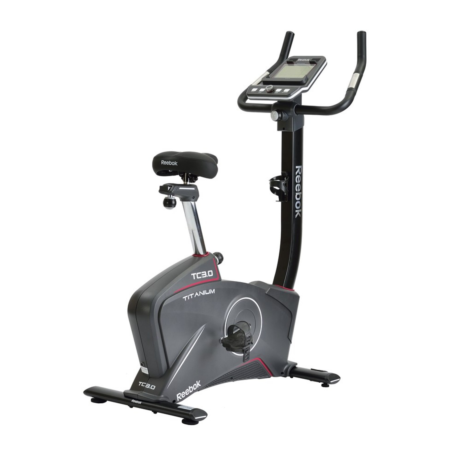 reebok exercise bike tc3 0 buy test t fitness. Black Bedroom Furniture Sets. Home Design Ideas