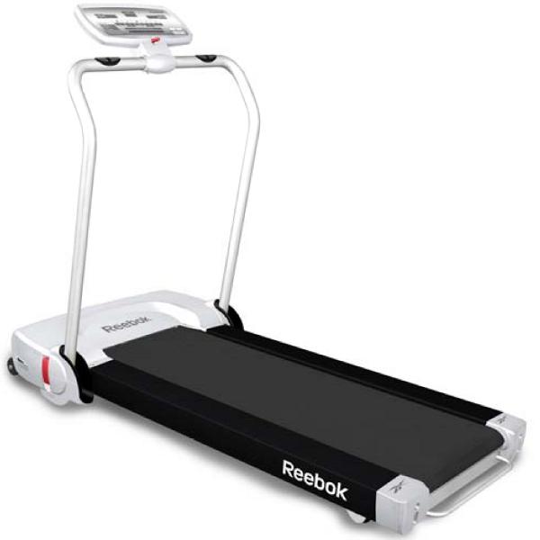 can you run on a manual treadmill