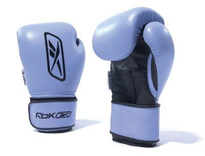 Reebok Boxhandschuhe blau