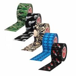 RockTape Design Standard (5 cm x 5 m) acheter maintenant en ligne