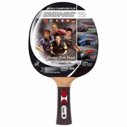 Raquette de ping-pong Donic-Schildkröt Top Teams 800, concave acheter maintenant en ligne