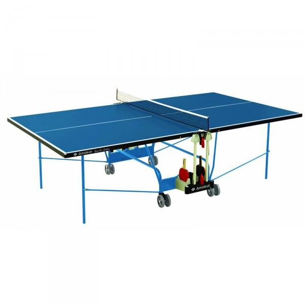 Donic-Schildkröt Piano da Ping Pong SpaceTec Outdoor, blu
