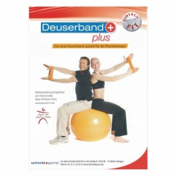 Schmidt Deuser Band Plus acquistare adesso online