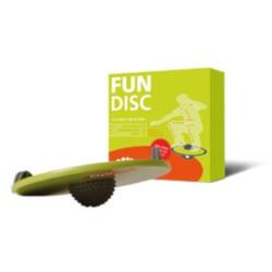 MFT Fun Disc Detailbild