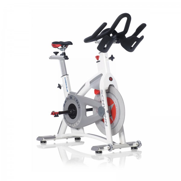 Schwinn Indoorcycle A.C. Performance Plus Carbon Blue