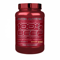 SCITEC 100% Beef Concentrate Protein purchase online now