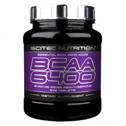 SCITEC BCAA 6400 acquistare adesso online