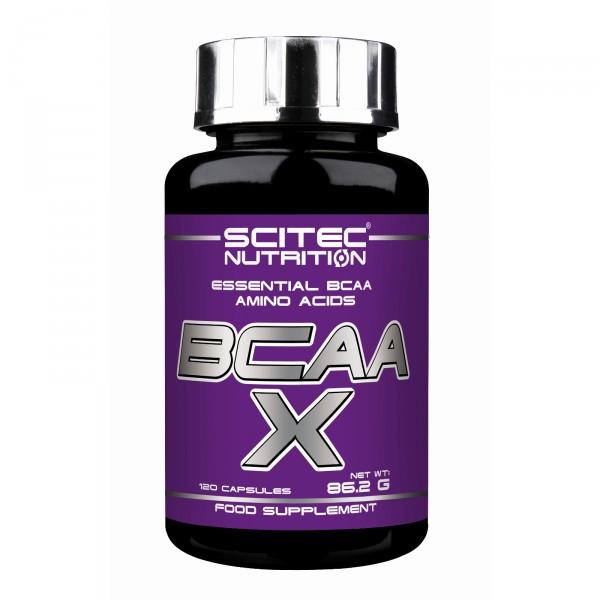 SCITEC BCAA-X