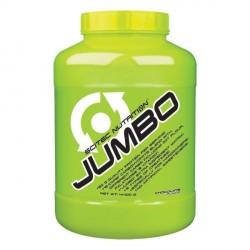 SCITEC Muscle Gainer JUMBO acheter maintenant en ligne