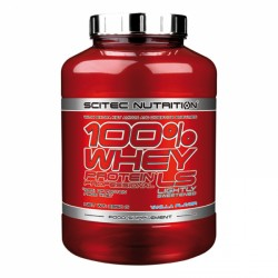 Scitec 100% Whey Protein Professional acheter maintenant en ligne