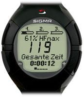 Cardiofréquencemètre Sigma Onyx Fit Detailbild