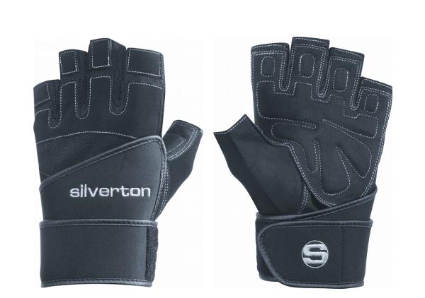 Silverton training gloves Power Plus
