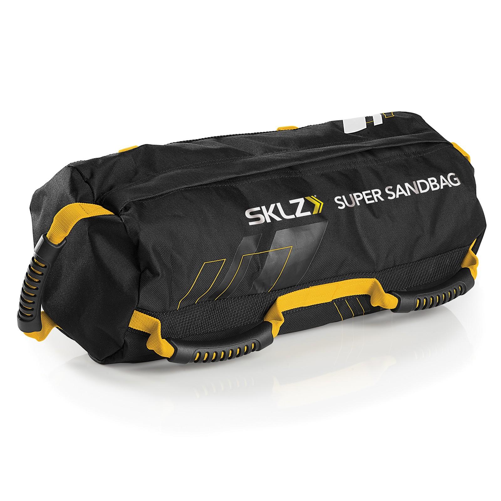 sac de sable sklz super sandbag acheter bon prix chez n 1 en europe pour le fitness domicile. Black Bedroom Furniture Sets. Home Design Ideas