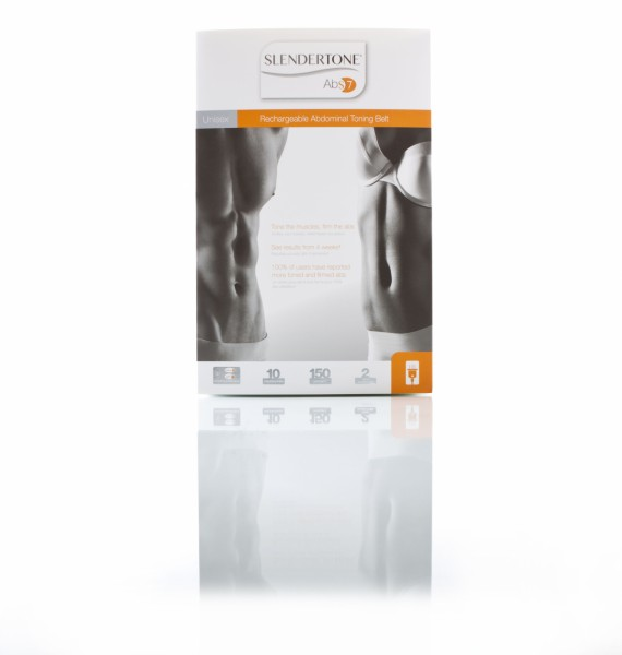Ceinture abdominale Slendertone Abs (EMS)