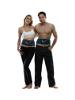 Ceinture abdominale FLEX Slendertone (EMS) pour elle et lui Detailbild