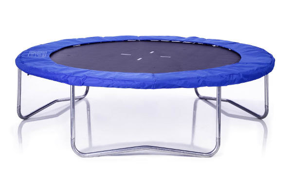 sportsworld outdoor trampolin 305 cm g nstig kaufen sport tiedje. Black Bedroom Furniture Sets. Home Design Ideas