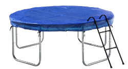 sportsworld wetterschutz f r trampoline 305 cm kaufen test sport tiedje. Black Bedroom Furniture Sets. Home Design Ideas