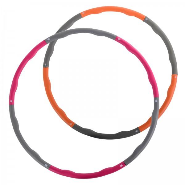 Cercle de fitness Sport-Tiedje avec 6 poids