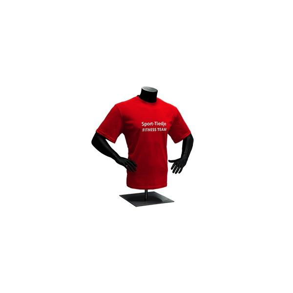 T-shirt technique «Sport-Tiedje Fitness Team»