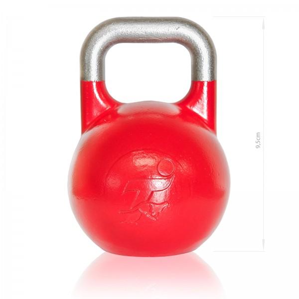 Sport-Tiedje Mini-Kettlebell 0,5kg
