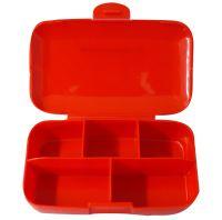 Sport-Tiedje Pill Box Detailbild