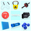 «Pack fitness» Sport-Tiedje pour Elle acheter maintenant en ligne