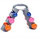 Sport-Tiedje Fitness Dorso Set 2 Detailbild