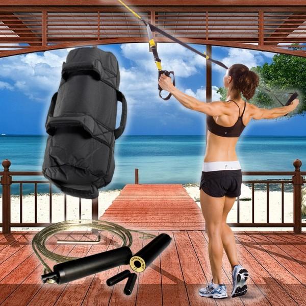 Sport-Tiedje holiday pack beach villa