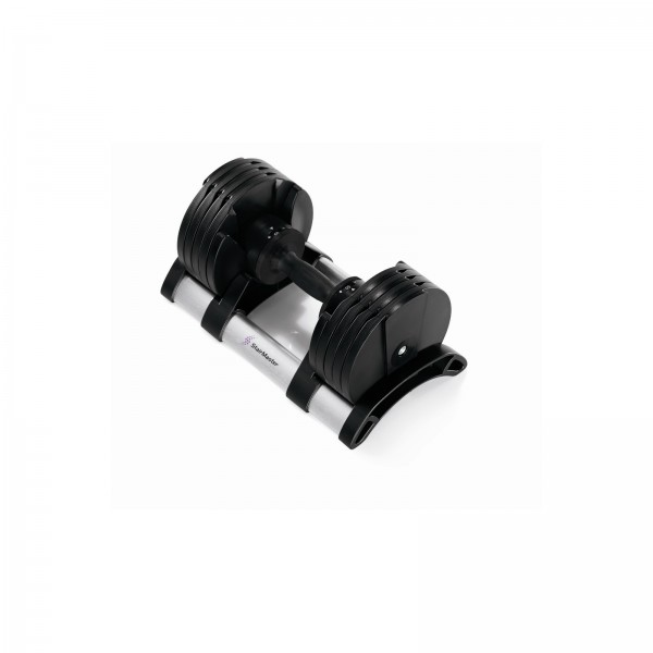 StairMaster Twistlock pair of dumbbells (2-20 kg)