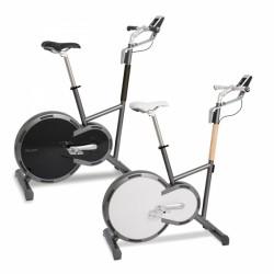 Stil-Fit exercise bike SFE-009-2 Black Edition