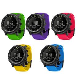 Suunto core crush outdoor horloge kleur