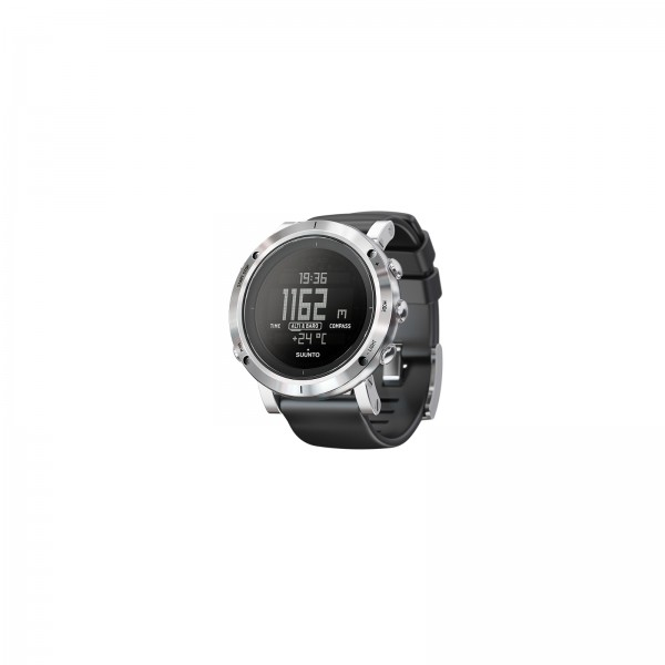 Suunto Core Brushed Steel