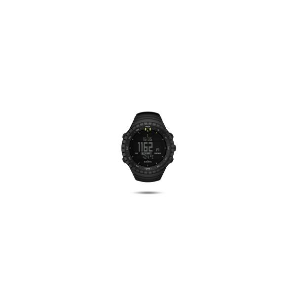Suunto core all black outdoor horloge