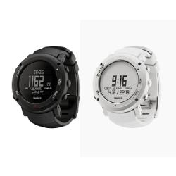 Suunto core alu outdoor-horloge kleur deep black