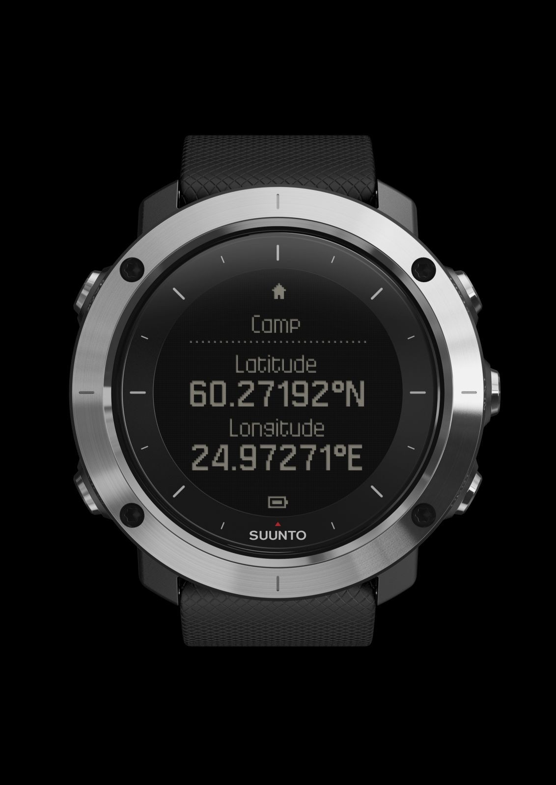 how to choose a suunto watch