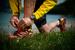 Suunto Quest Pulsuhr Running Pack Detailbild