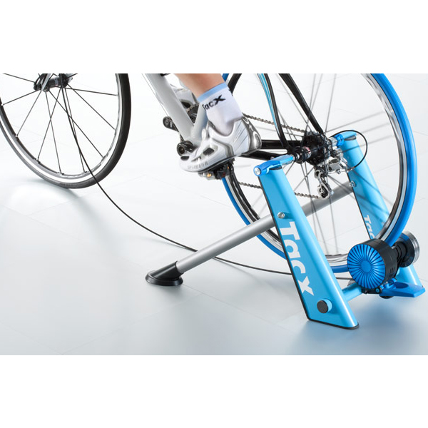 Tacx cycletrainer Blue Matic
