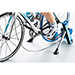 Tacx cycletrainer Blue Matic Detailbild