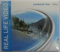 Tacx Real Life DVD Lombardy Tour- Italy Detailbild