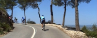 Tacx Real Life DVD Majorca Tour II-Spain