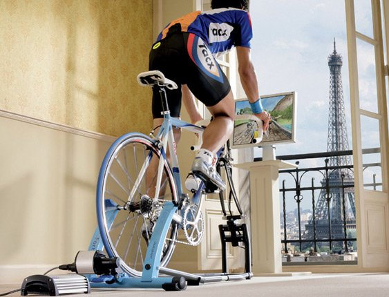Tacx Update Software (Upgrade of software 2.0 to 3.0)