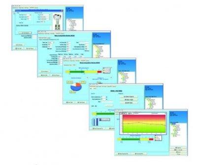 Tanita analysis software GMON