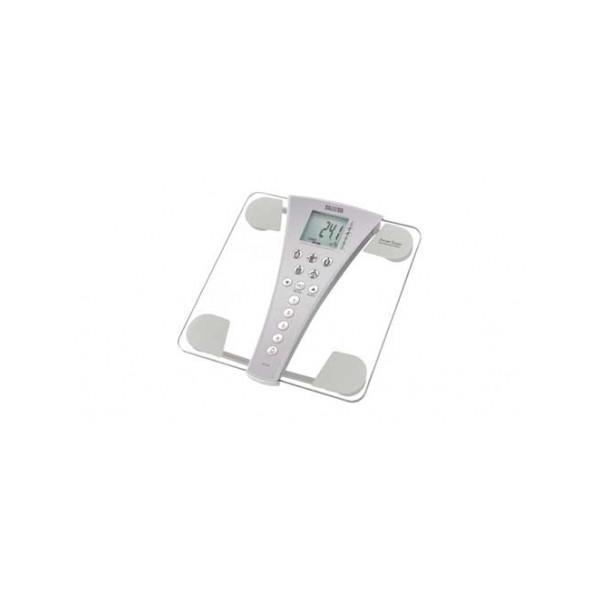 Tanita Bilancia Analisi Corporale BC543, argento