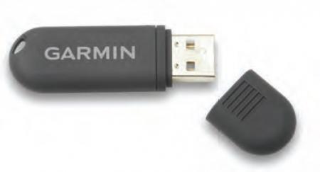Tanita USB ANT clé